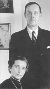 Kurt und Helen Wolff